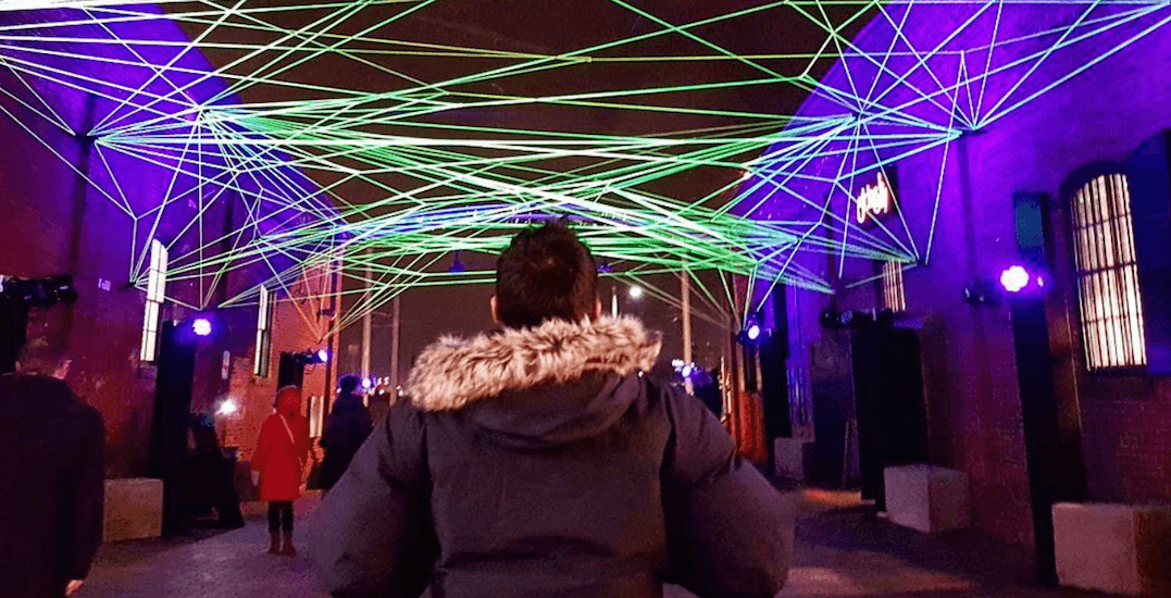 33 FREE winter events to check out in Toronto