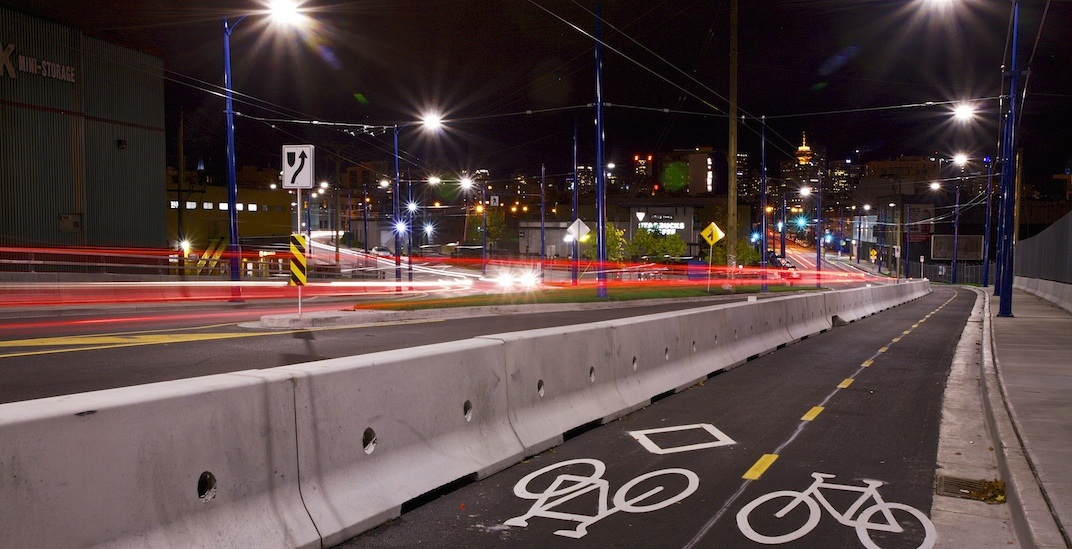 Vancouver's new major arterial road through False Creek Flats could cost $230 million