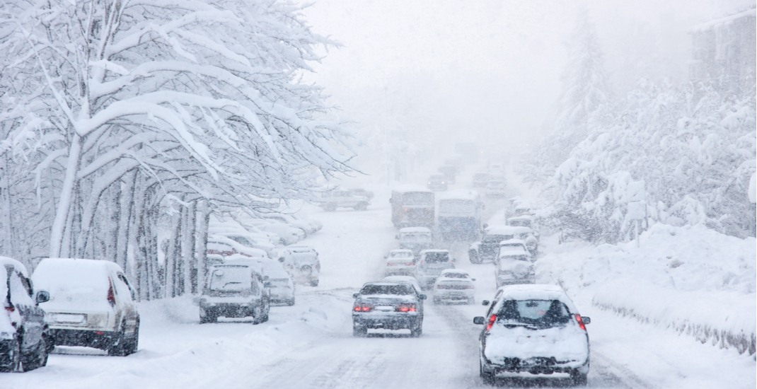 Over half of British Columbians not prepared for winter storms: BC Hydro
