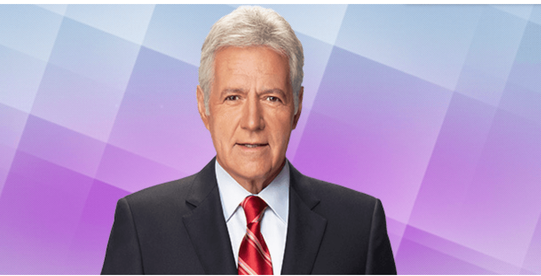 Jeopardy! host Alex Trebek diagnosed with stage 4 pancreatic cancer