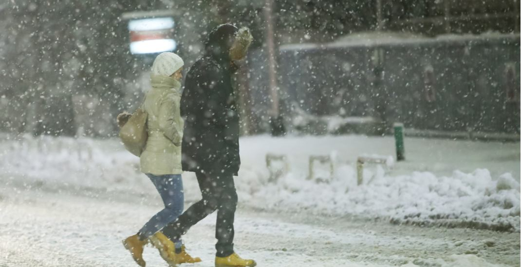 Environment Canada issues extreme cold warning for Montreal