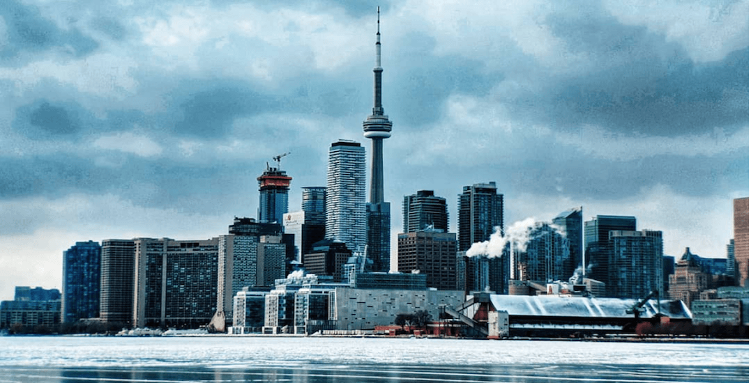 5 things to do in Toronto today: Monday, January 8