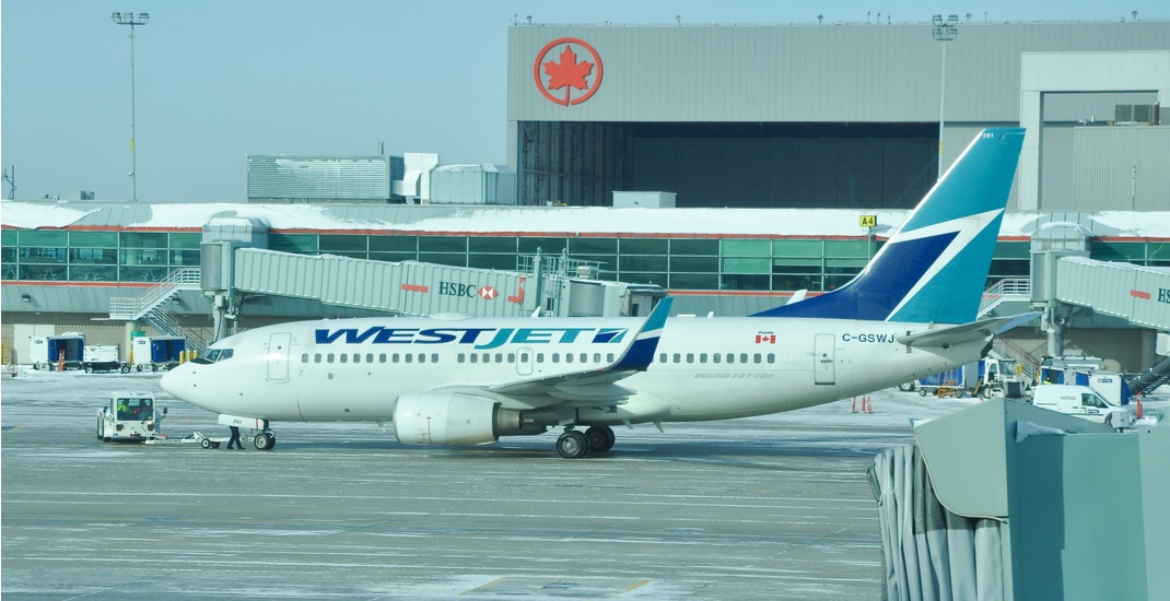 WestJet passenger speaks out after alleged racial comments from check-in attendant