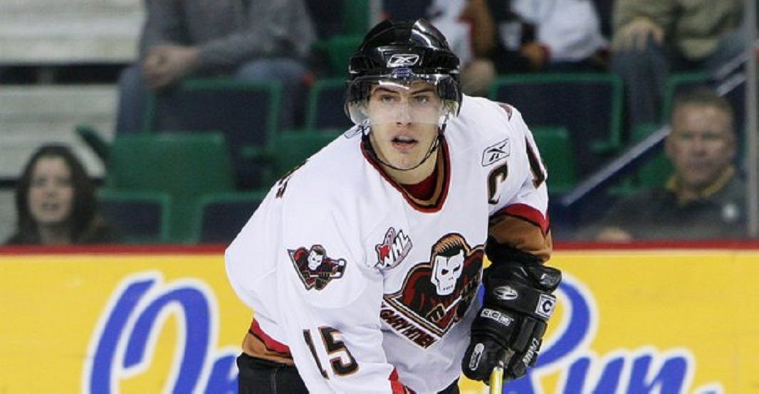 The 6 best NHL players to ever wear a Calgary Hitmen jersey