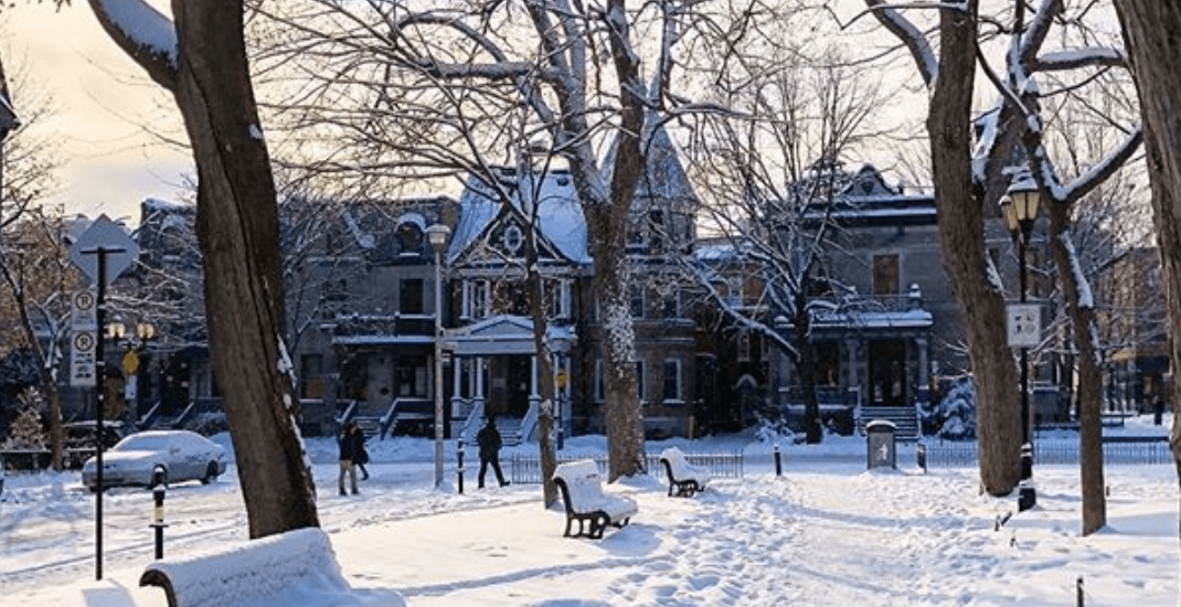 5 things to do in Montreal today: Monday, January 8