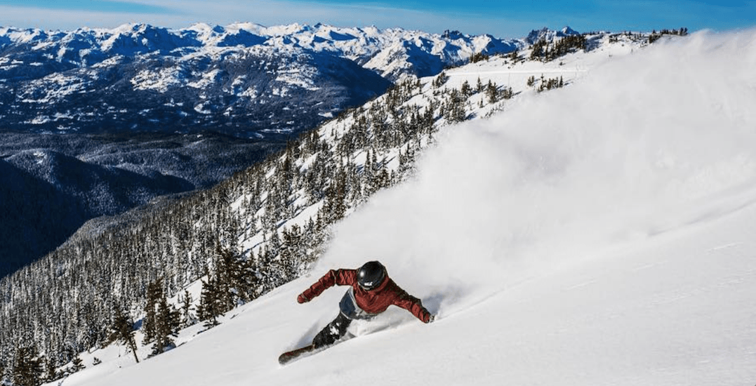 National Ski and Snowboard Day offering discounted lift tickets this month