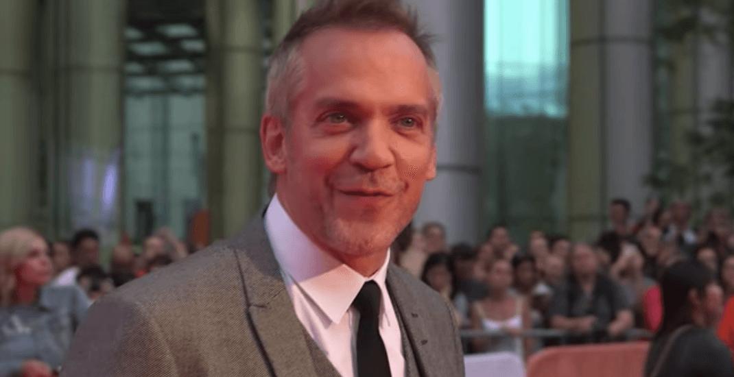 Montreal director Jean-Marc Vallée's Big Little Lies takes top spot at Golden Globes