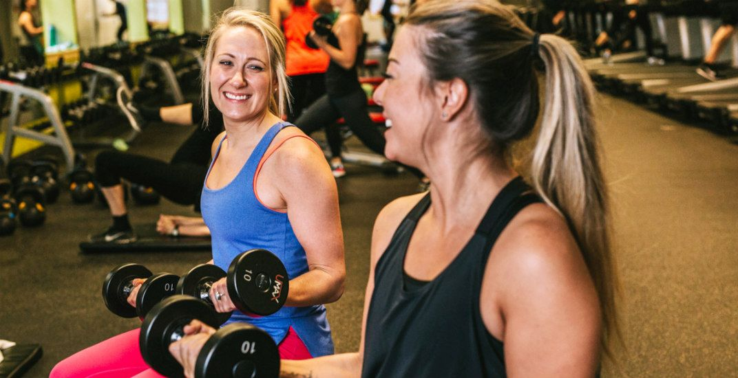 How you can win a 1-year membership for the YMCA
