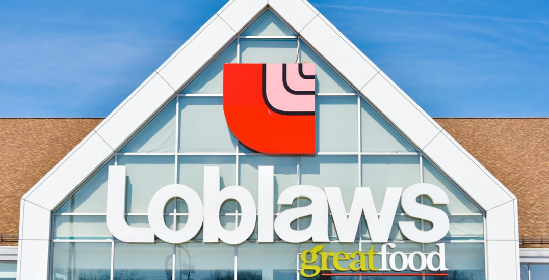 Canadians report $25 Loblaw Cards have begun landing in mailboxes