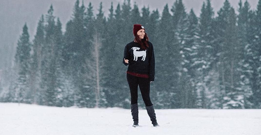 Best Calgary Instagram #OOTD: January 2 to 8 (PHOTOS)