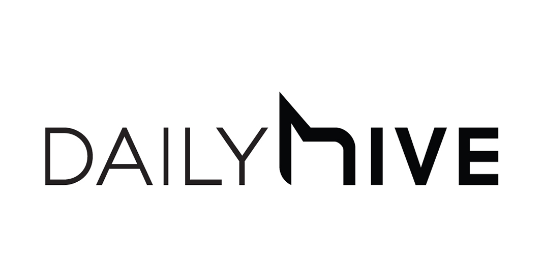 Daily hive logo feature image