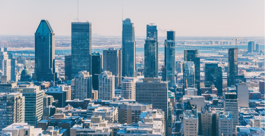 Report: December 2017 was a record high month for Montreal real estate