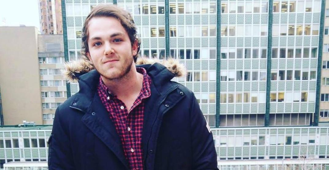 U of C student's jail sentence pushed back so he can finish semester