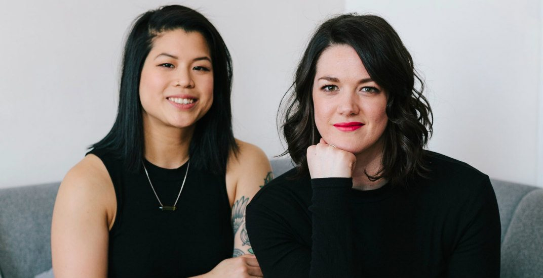 This Vancouver-based duo are giving creatives in the city a new edge