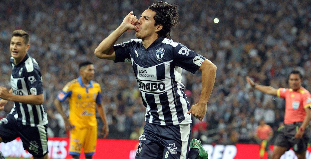Report: Whitecaps sign former Mexican international Efrain Juarez