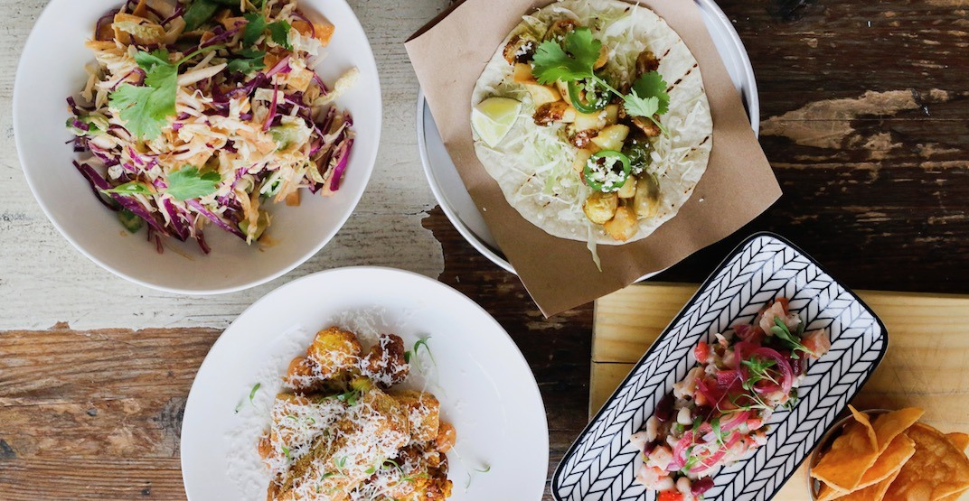 Tacofino announces amazing collab series of 6 craft beer dinners