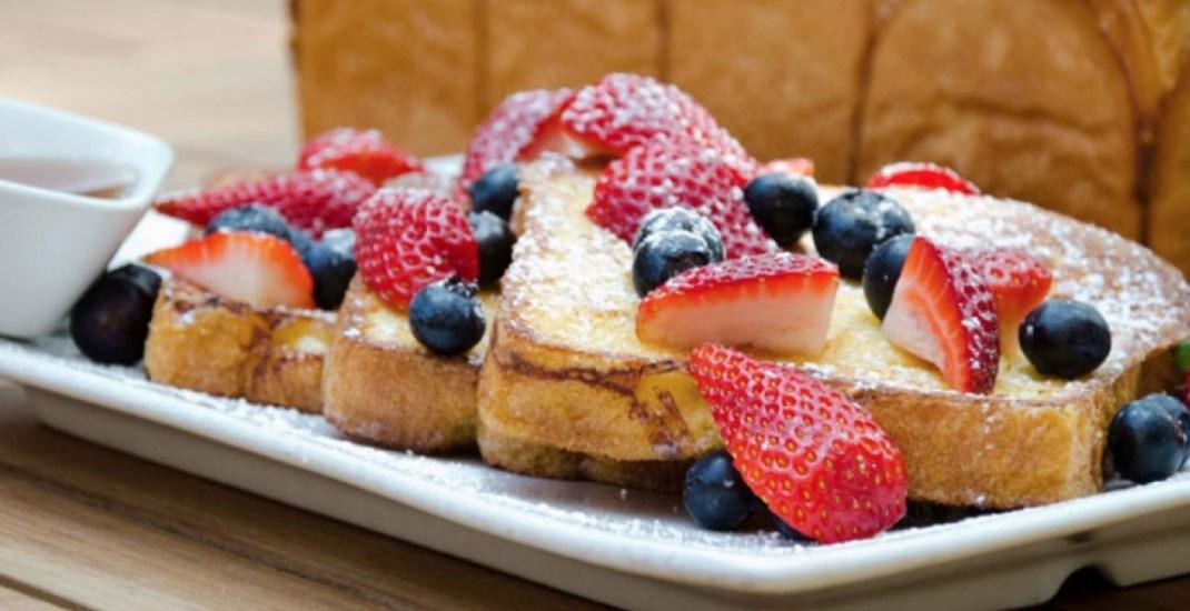 10 Toronto bakeries that serve a killer brunch (MAP)