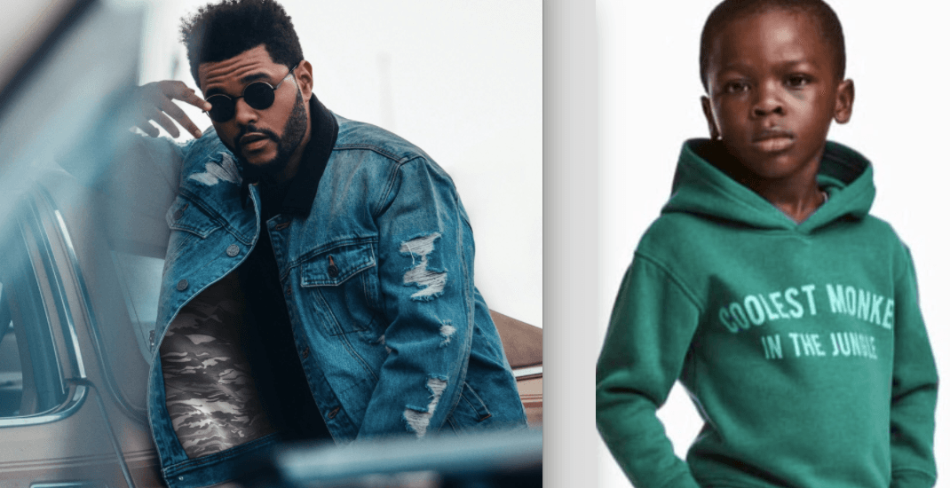 H&M issues apology for ad that prompted The Weeknd to end collaboration