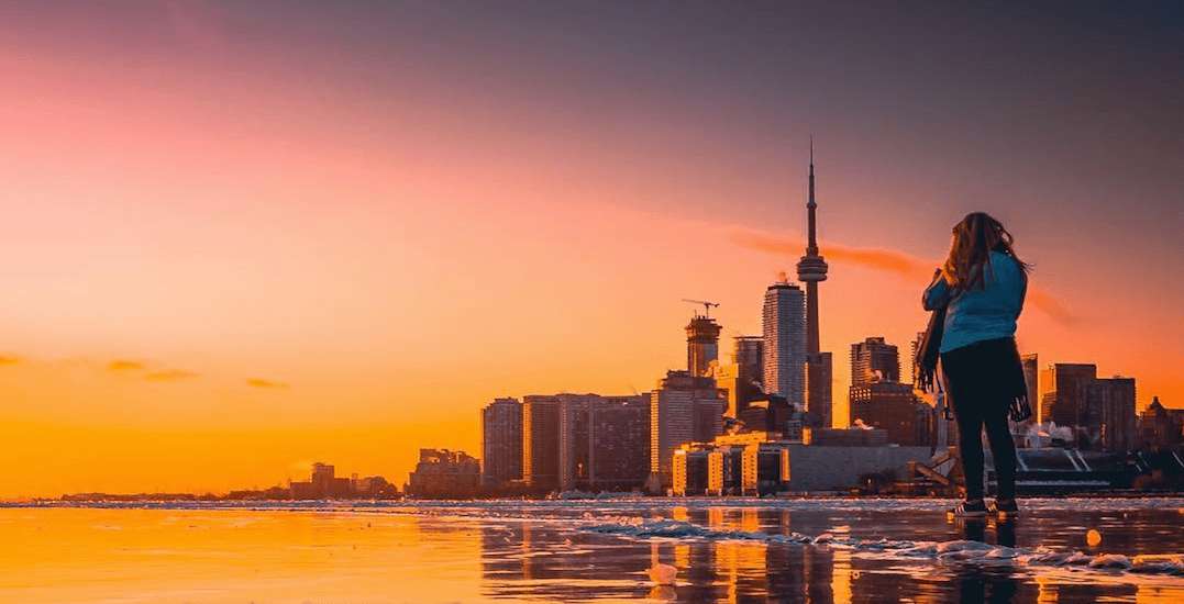 15 of the best places to take winter photos in Toronto