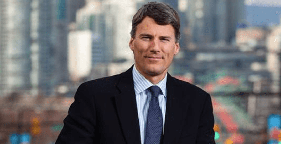 Vancouver Mayor formally apologizes to city's Chinese community
