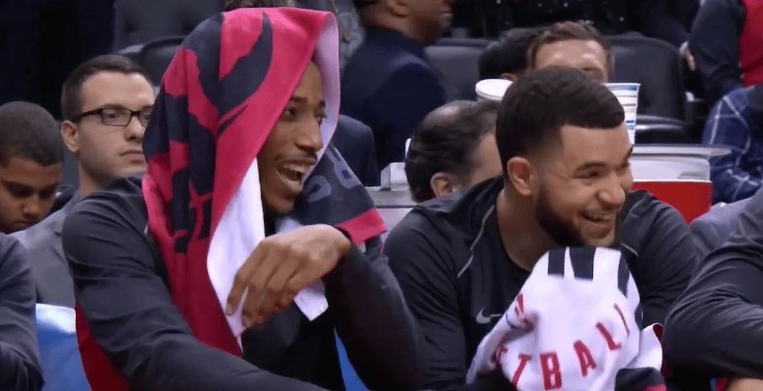 Raptors embarrass LeBron, Cavs in record-setting night