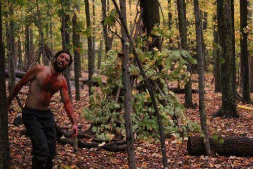 zombie survial