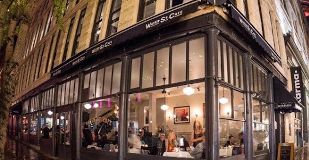 Water St. Cafe is starting its first-ever brunch service this weekend
