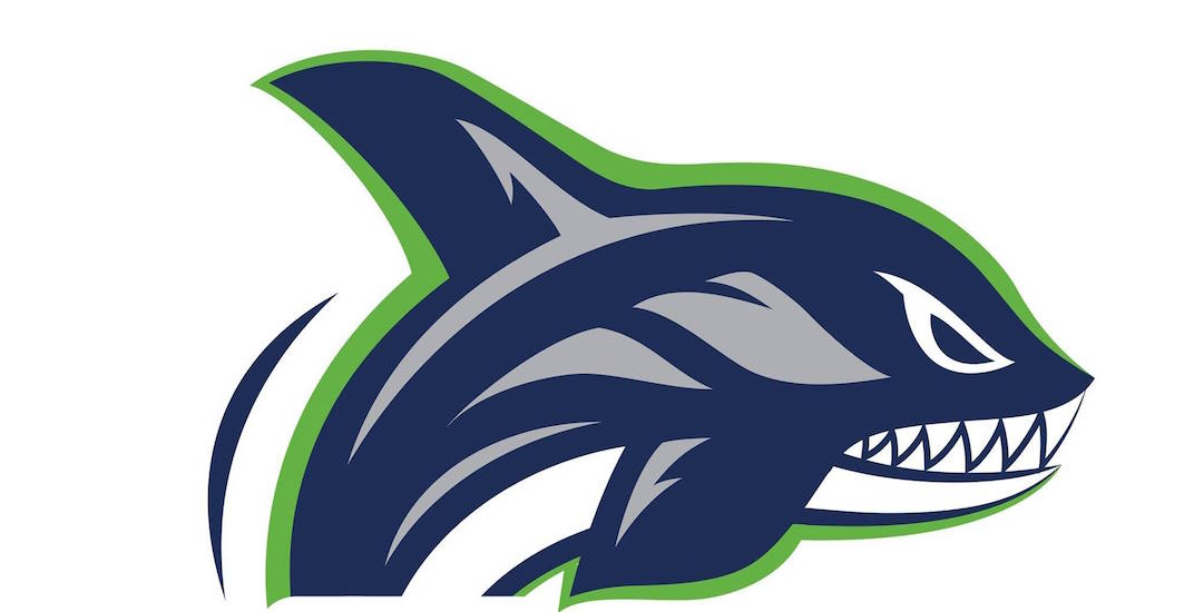 New Seattle team's logo looks like a Canucks/Seahawks mashup (PHOTO)