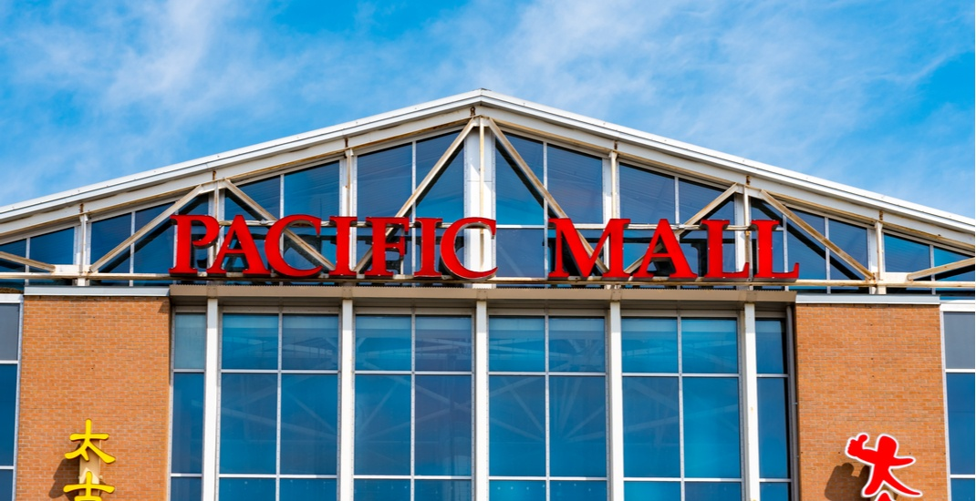 Pacific Mall to tackle counterfeit good sales following US report
