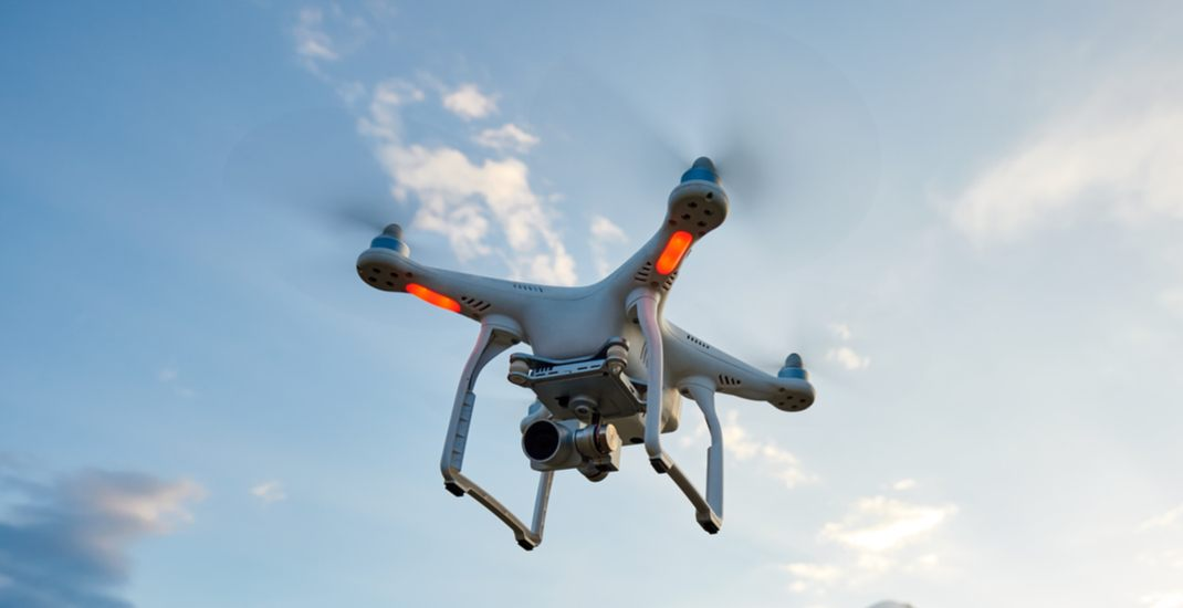 You can be fined up to $5,000 for flying a drone without a license