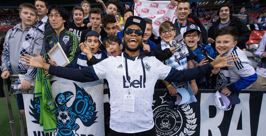 Whitecaps announce they're getting into the eSports business