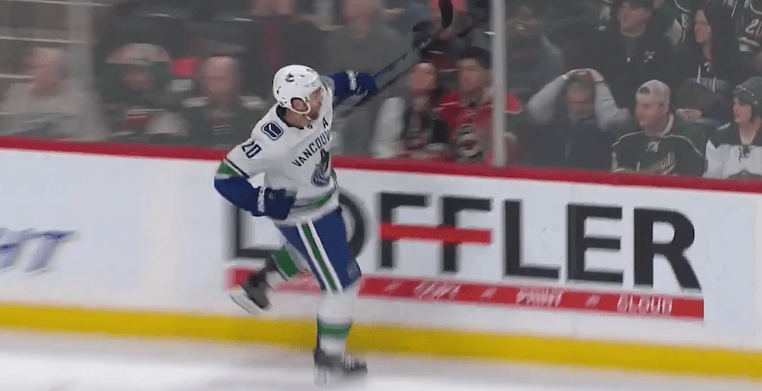 SixPack: Sutter is the overtime hero in comeback win for Canucks