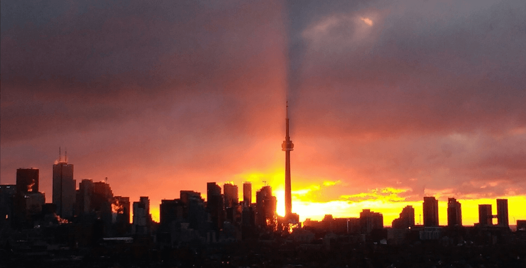 Believe it or not: Toronto weather expected to be sunny and 11°C this weekend