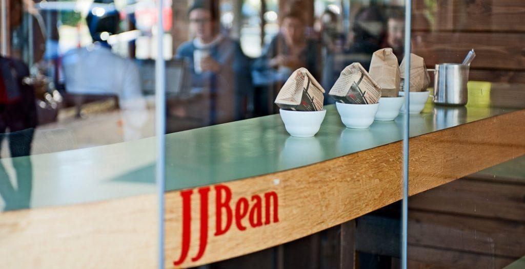 JJ Bean Coffee Roasters
