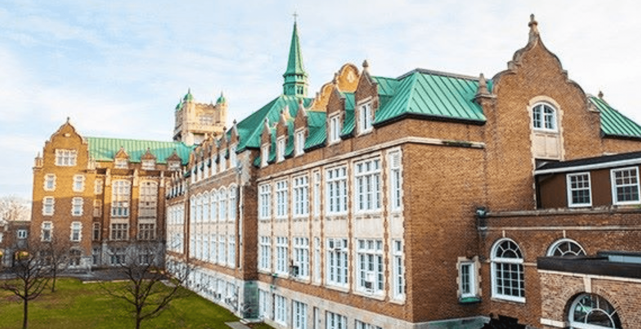 Concordia University profs accused of sexual misconduct 'reassigned'