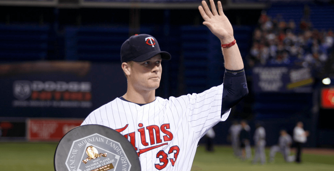 New Westminster's Justin Morneau is retiring from Major League Baseball