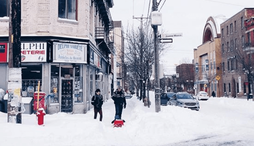5 things to do in Montreal today: Tuesday, January 16