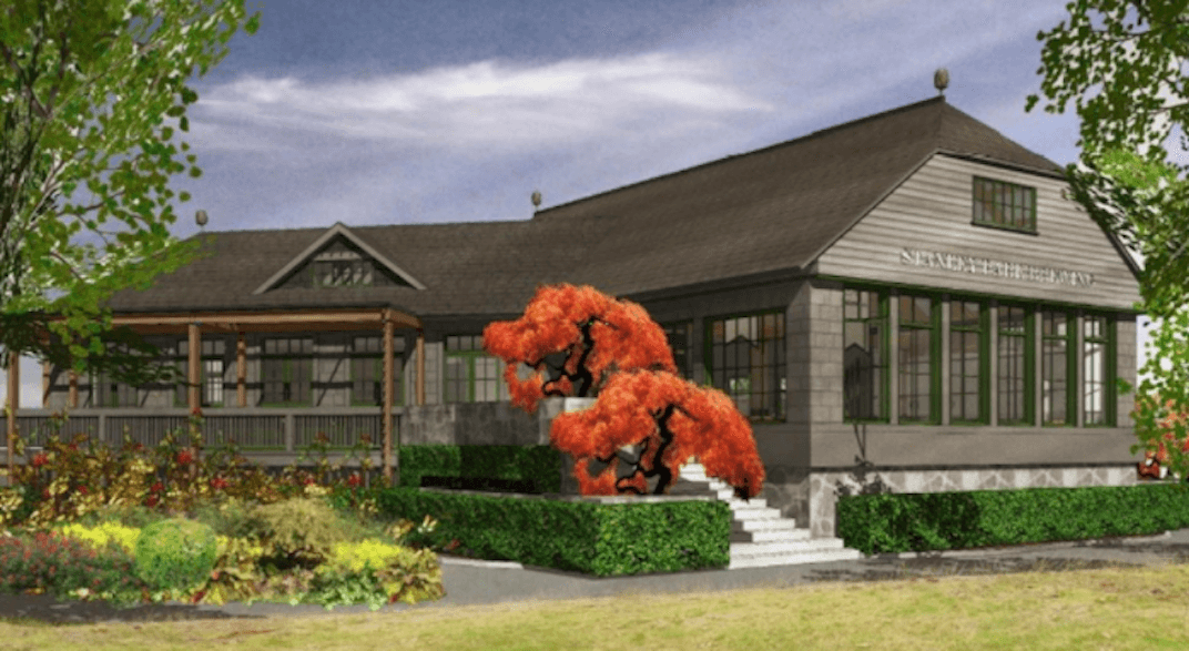 New eatery coming to old Fish House restaurant site in Stanley Park
