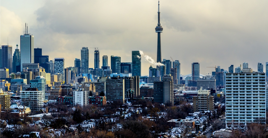 Toronto is now the most expensive city in Canada to rent in