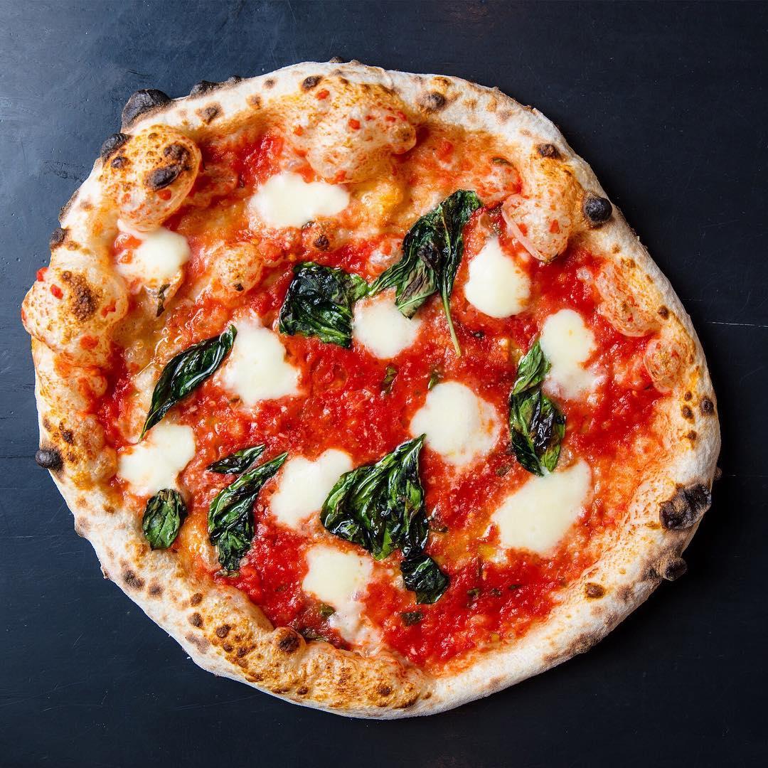 pi co. FREE Margherita