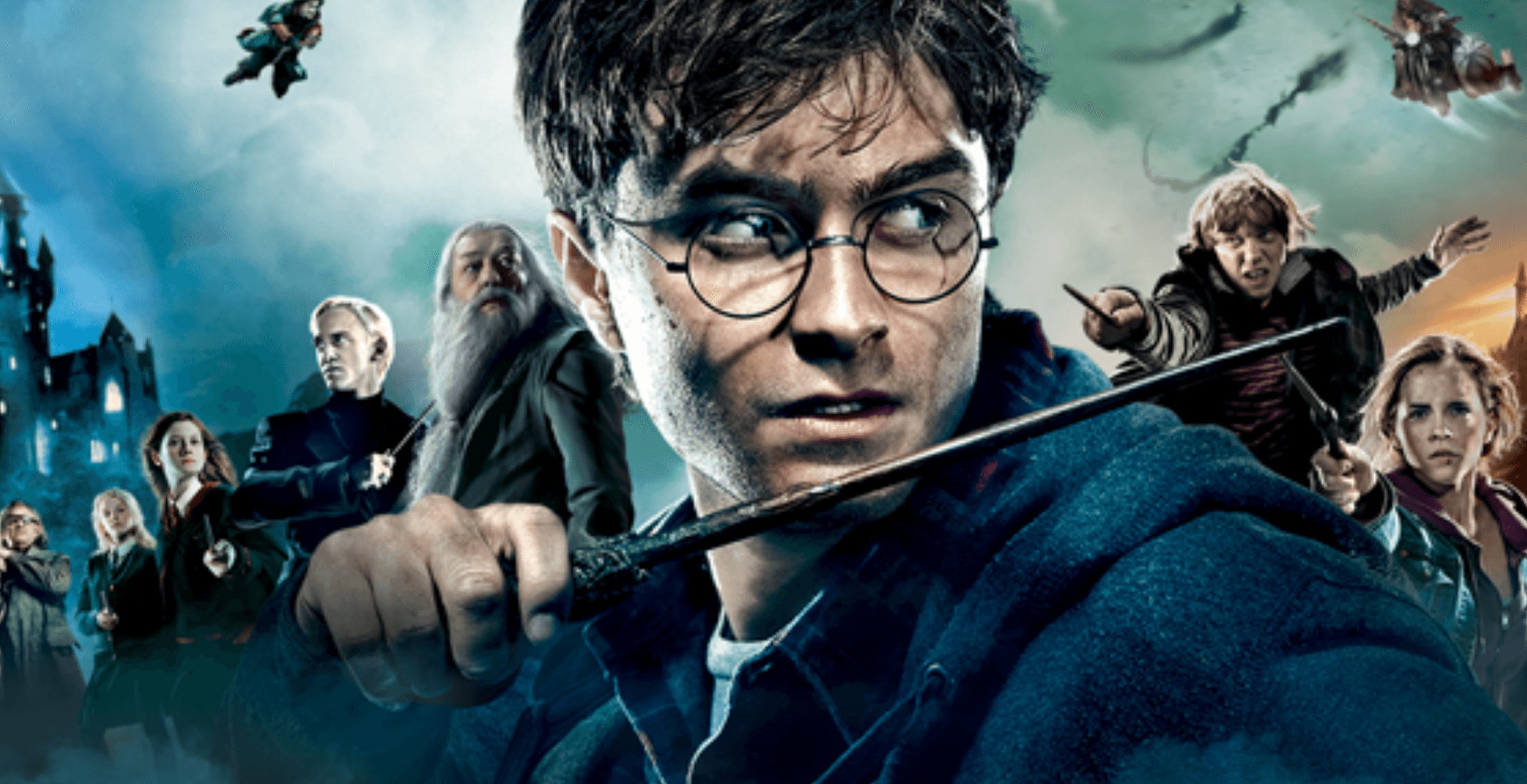 A Harry Potter trivia night is happening in Vancouver this week