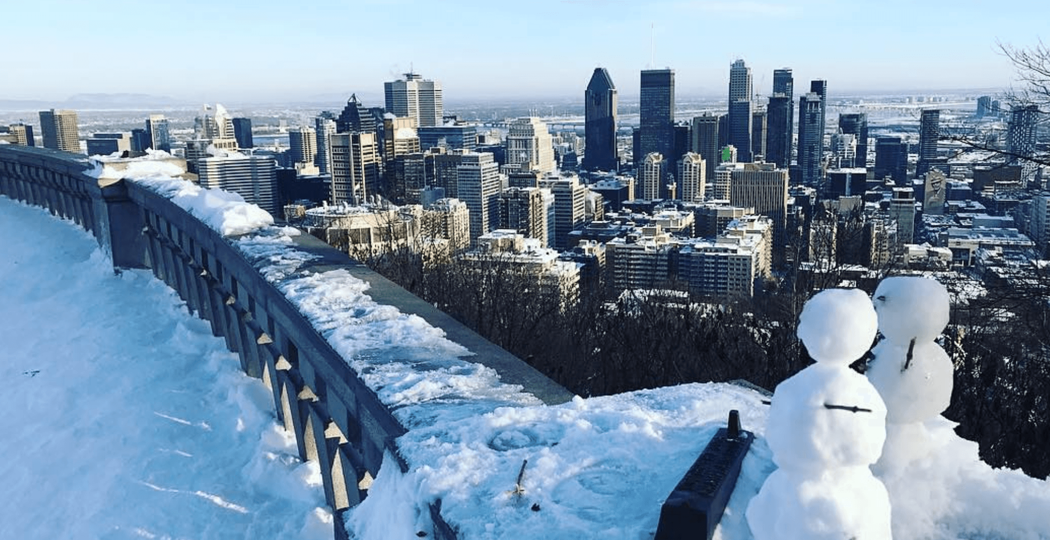 26 things to do in Montreal this weekend: November 30 to December 2