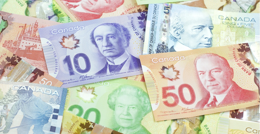 Quebec minimum wage