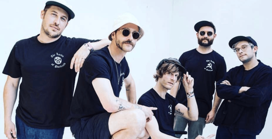 Portugal The Man Will Perform In Montreal Next Month Listed