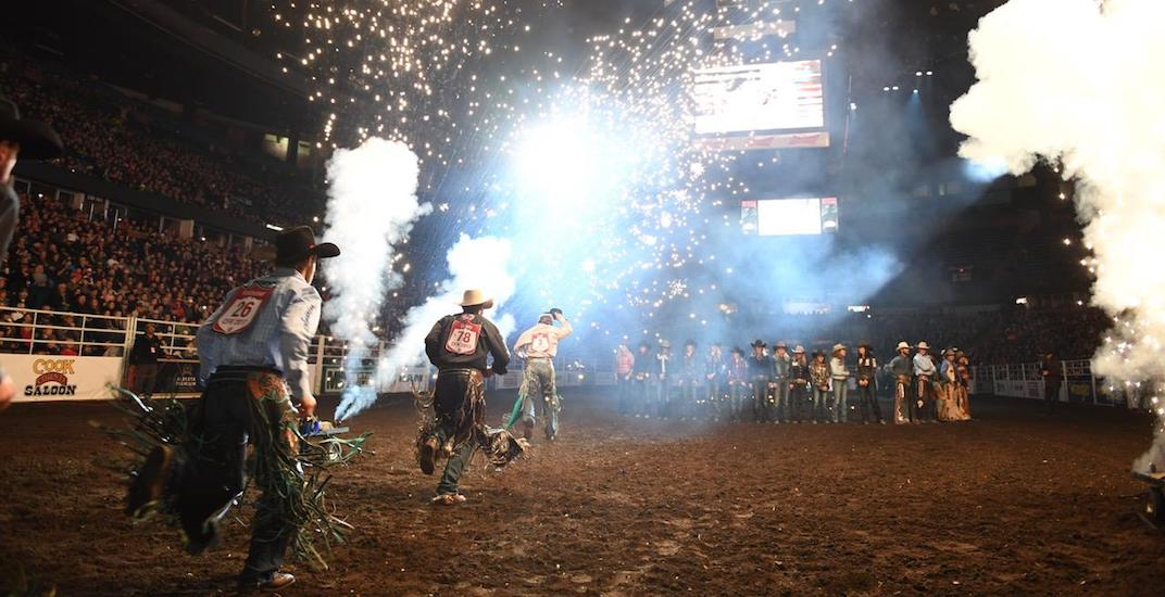 Red Deer announced as official home to Canadian Finals Rodeo for next 10 years