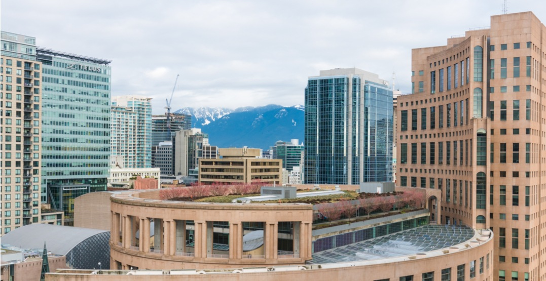 Vancouver skyline13