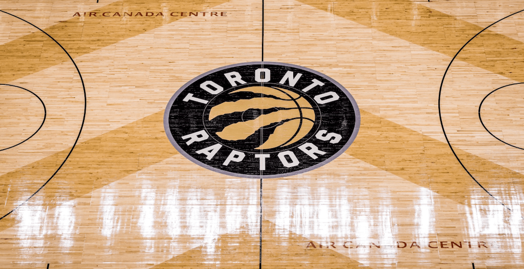 Drake, Raptors to donate $1 million to refurbish Toronto-area basketball courts