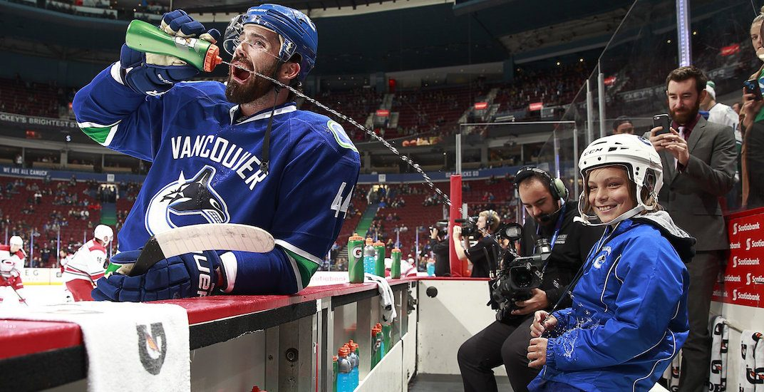 10 fearless predictions for the upcoming Canucks season