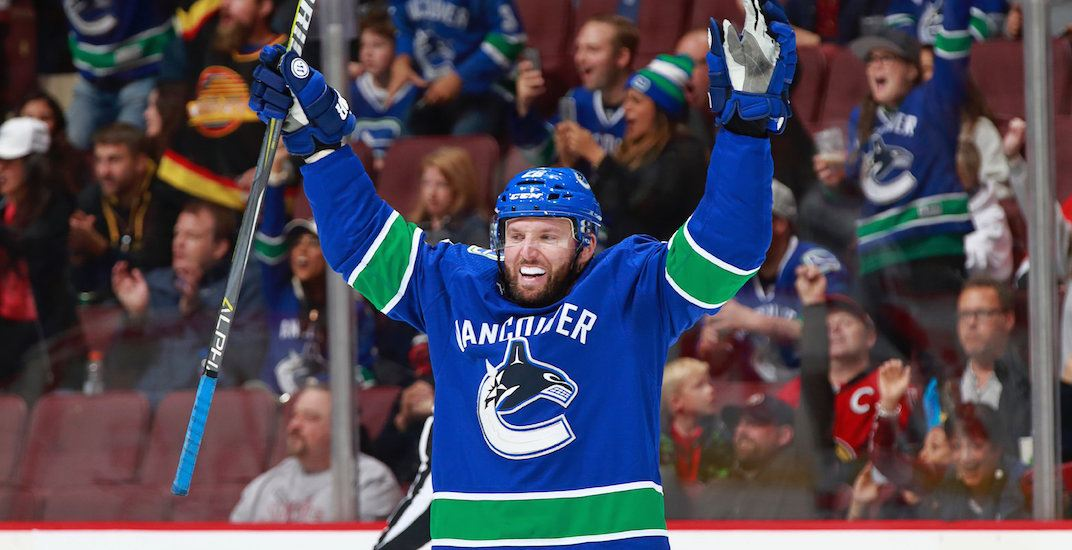 3 potential Canucks trading partners for Thomas Vanek