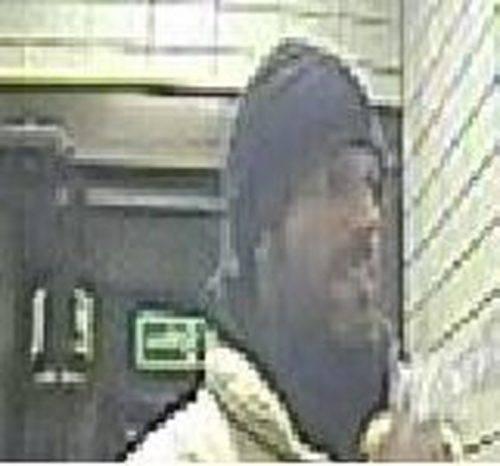 Kensington Robbery